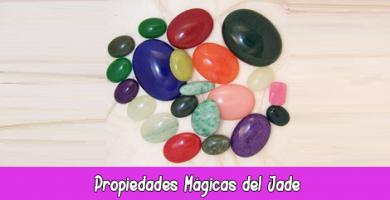 Propiedades Mágicas del Jade