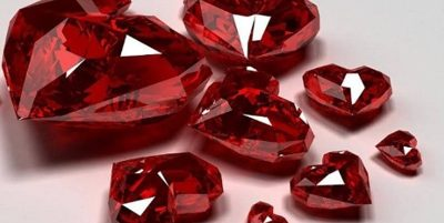 Propiedades Mágicas del rubí