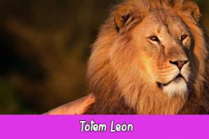 totem leon