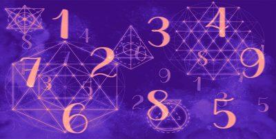 interpretacion de los numeros
