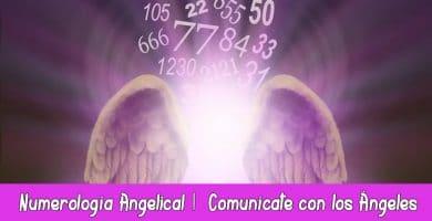 Contacto con Ángeles y Árcangeles