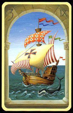 el barco lenormand