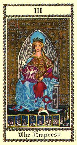 la emperatriz significado