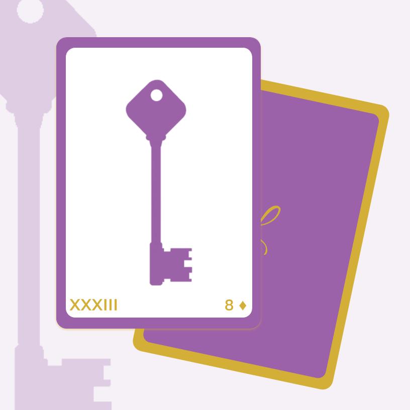 la llave lenormand