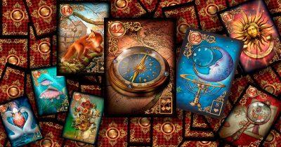 significado de las cartas del tarot lenormand