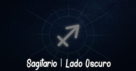 Horóscopo Negro Sagitario
