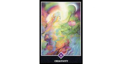 Tarot Osho Zen Creatividad