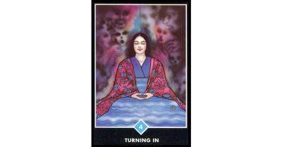 Tarot Osho Zen Hacia Dentro