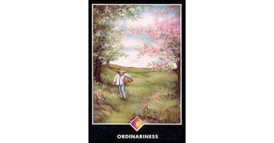 Tarot Osho Zen Lo Simple y Lo Ordinario