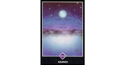 Tarot Osho Zen Silencio