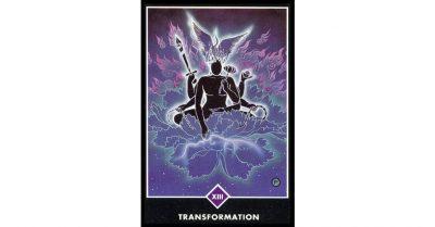 Tarot Osho Zen Transformación