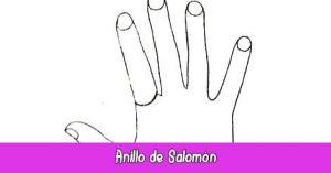 Anillo de Salomón