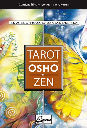 libro del tarot osho zen