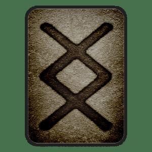Significado de la Runa Inguz en el Oráculo Vikingo