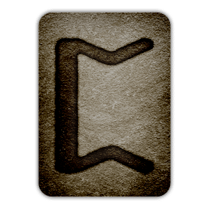 Significado de la Runa Perth en el Oráculo Vikingo
