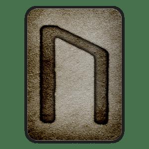 Significado de la Runa Uruz en el Oráculo Vikingo