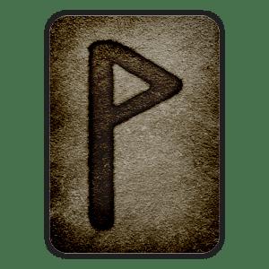 Significado de la Runa Wunjo en el Oráculo Vikingo