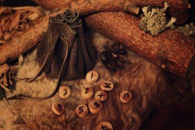 Alfabeto Rúnico, Letras Celtas y Vikingas
