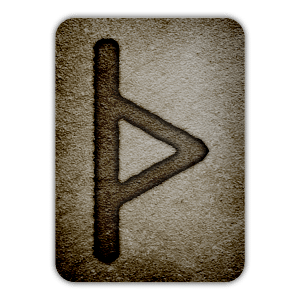 Significado de la Runa Thurisaz en el Oráculo Vikingo