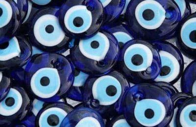 piedras contra el mal de ojo