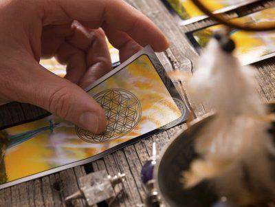 tips para echar las cartas del tarot
