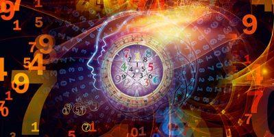 Aritmomancia o numerología