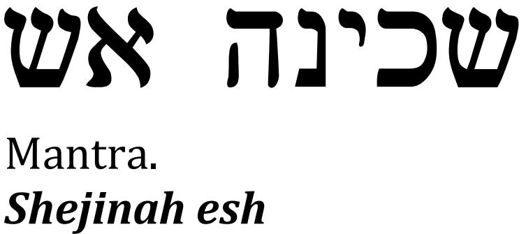 Capa de Sanación