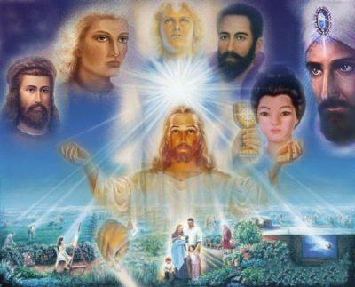 Quiénes son los Señores de los Registros Akáshicos