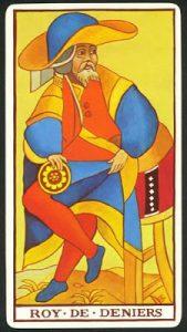 rey de oros marsella