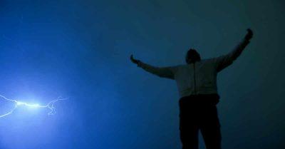 oraciones con poder
