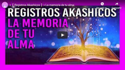 registros akashicos soy espiritual youtube